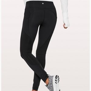 """All The Right Places Pant II 28""""   Leggings lulu"""